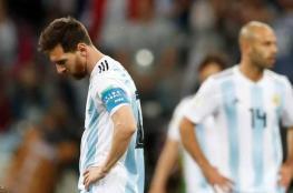 """بالفيديو.. الأرجنتين تقترب من توديع المونديال وفرنسا تصعد إلى دور الـ 16 وكرواتيا """"الحصان الأسود"""""""