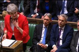 """بريطانيا أمام """"مصير غامض"""" بعد رفض """"اتفاق البريكست"""""""