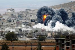 سوريا: اتساع نطاق هجوم إدلب.. وفرنسا تدعو لإنهاء القتال فورا