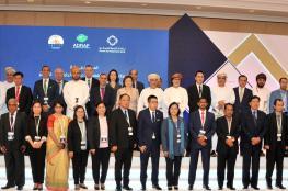 السلطنة تحتضن انطلاق الندوة السنوية لرابطة مؤسسات تمويل التنمية في آسيا والمحيط الهادئ