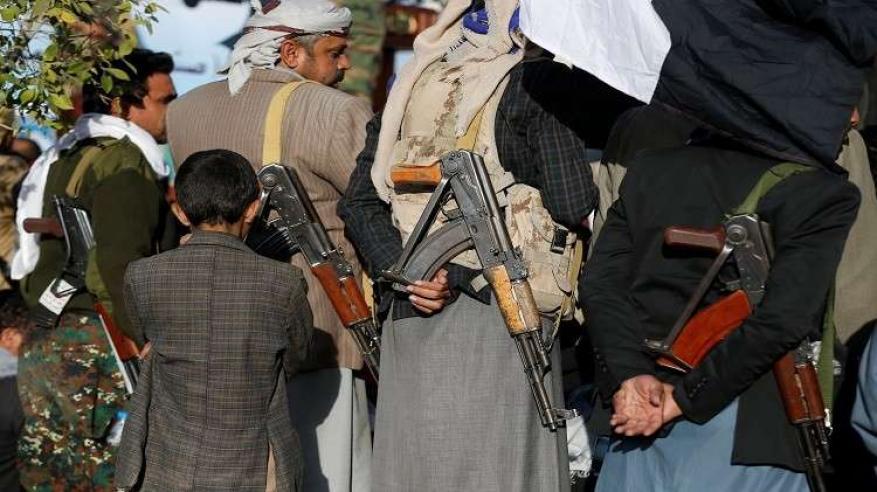 اغتيال طارق صالح ابن أخ الرئيس علي عبدالله صالح