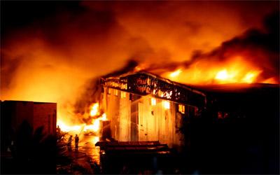 إعدام كويتية أحرقت 59 امرأة وطفلاً