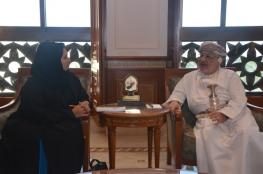 """المنذري لـ""""الرؤية"""": توسيع الصلاحيات التشريعية والرقابية لمجلس عمان تتويج لمسيرة طويلة من تطوير التجربة الشورية بالسلطنة"""
