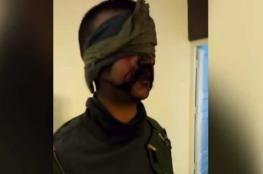 بالفيديو.. ضرب وسحل الطيار الهندي الأسير في باكستان