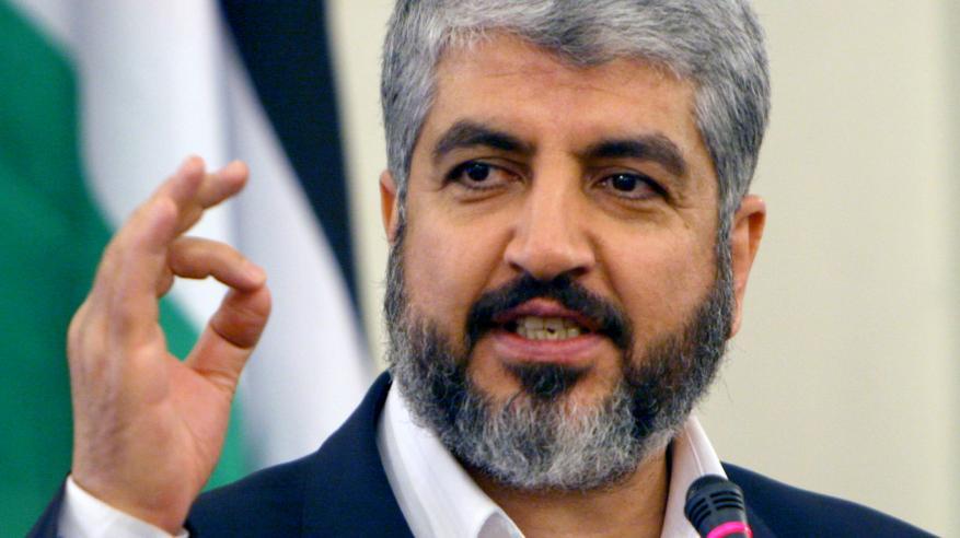 """""""حماس"""" تبرأت من """"الإخوان"""" لخطب ود مصر"""