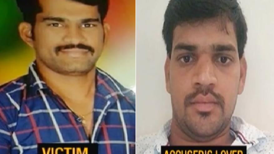 هندية تقتل زوجها وتجري عملية تجميل لعشيقها ليحل محله