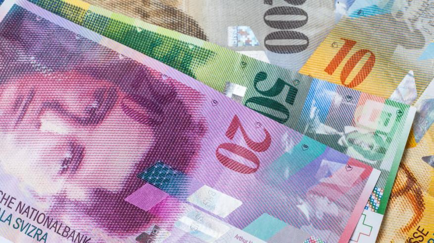 تباطؤ نمو الاقتصاد السويسري لعدم اليقين العالمي