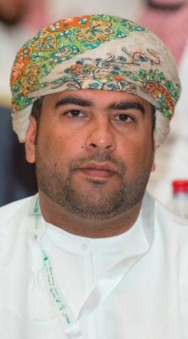 الشيخ عبدالله العريمي.. ورحلة البوليفارد