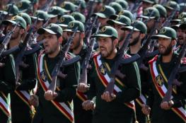 أول تعليق من الحرس الثوري الإيراني على إعدام 37 سعوديا