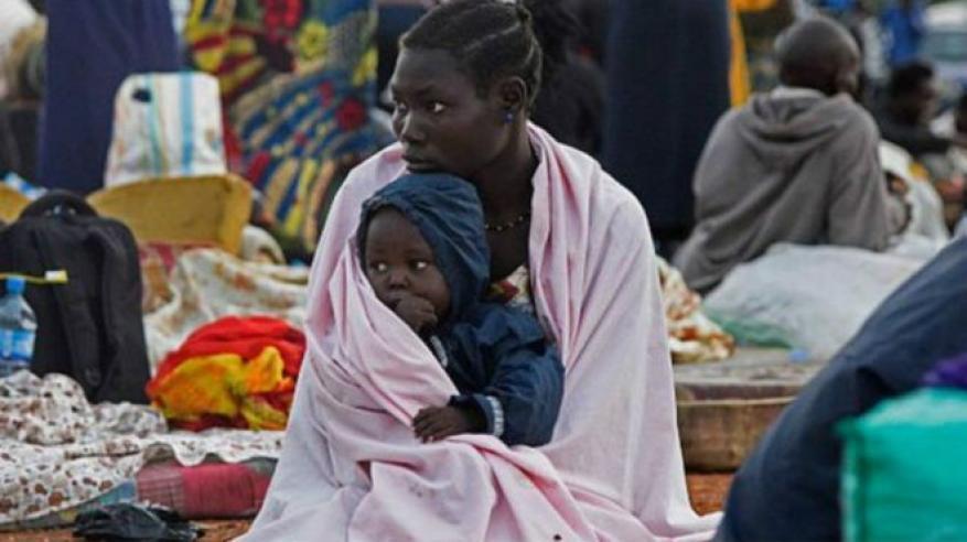 جنوب السودان ينفي اتهامات دولية بالفساد.. وعدد اللاجئين يتجاوز المليون