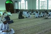 محاضرة عن المتشابهات في القرآن بجامع المسفاة بالرستاق