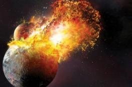 علماء يحددون موعد سقوط القمر على الأرض