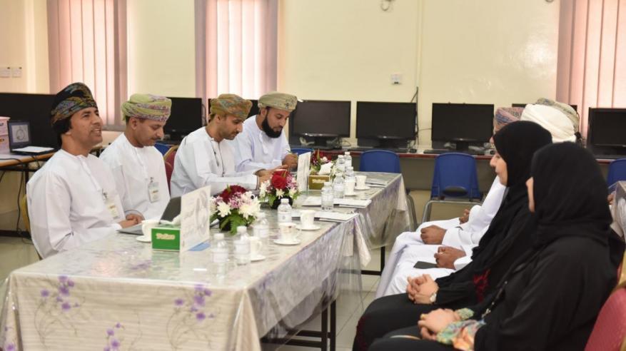 بدء تقييم مدارس الظاهرة المتنافسة على جائزة السلطان قابوس للتنمية المستدامة