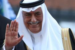 """تقرير:: إبراهيم العساف من """"الاحتجاز"""" إلى قيادة الدبلوماسية السعودية"""