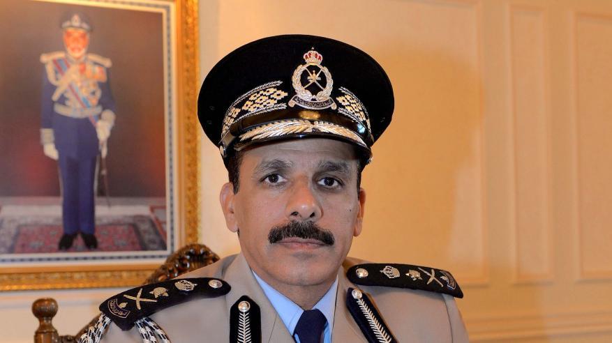الشريقي يرعى ختام بطولة الشرطة للرماية.. الخميس