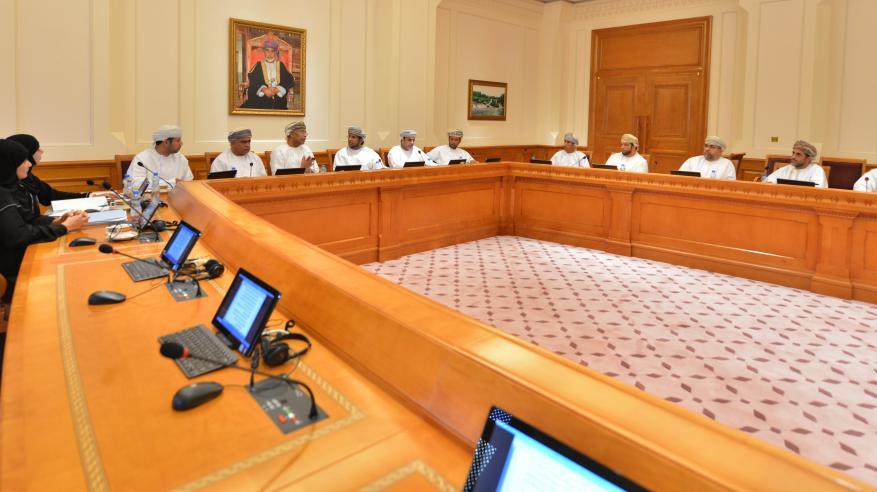"""""""اقتصادية الشورى"""" تناقش اتفاقية التشجيع والحماية المتبادلة للاستثمارات بين السلطنة وموريشيوس"""