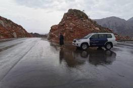 شرطة عمان السلطانية تحذر المواطنين والمقيمين