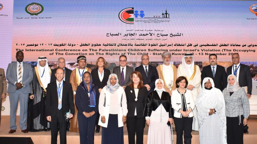 السلطنة تشارك في ختام اجتماعات مجلس وزراء الشؤون الاجتماعية العرب