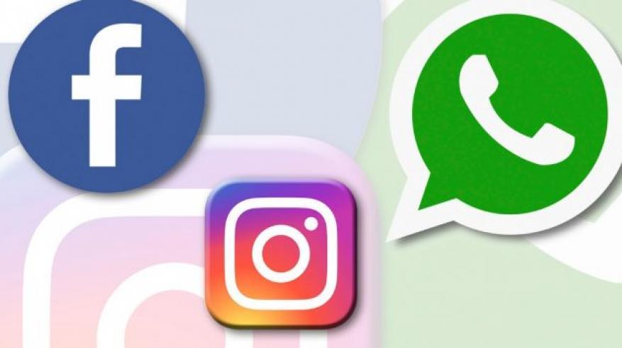 تعطل واتساب وانستجرام وفيسبوك في السلطنة وعدة دول