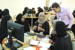 """""""100 مبتكر عماني"""" تواصل فعالياتها.. والتركيز على ريادة الأعمال للمبتكرين"""