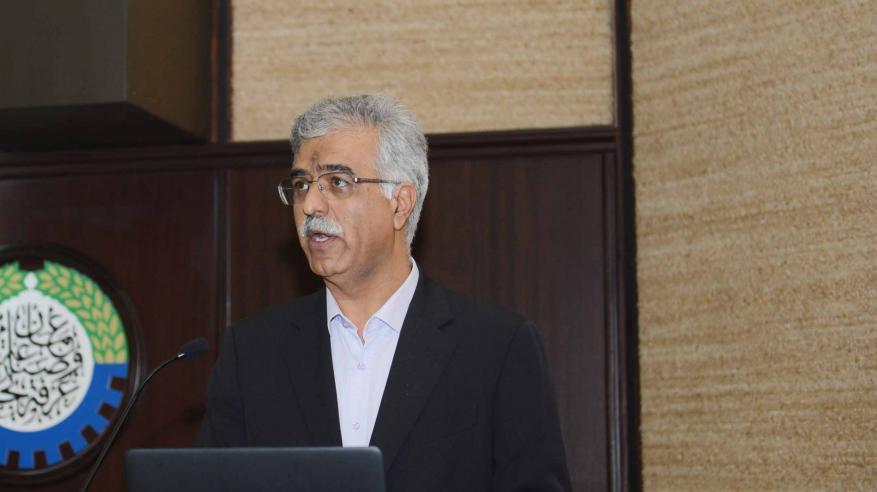 المهندس محسن زرابي
