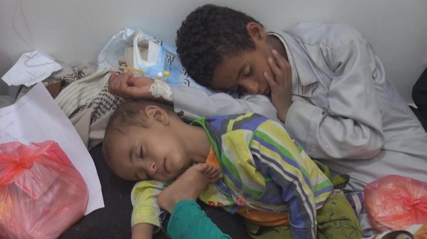 حقيقة انتشار الكوليرا في الكويت والعراق