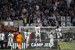 لقب الدوري الإيطالي في خزائن السيدة العجوز