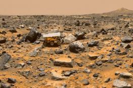 """كوكب الأرض مهدد بظاهرة غريبة دمرت """"المريخ"""""""
