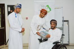 بالصور..اختتام الدورة التدريبية الثانية للمجالات العلمية ضمن فعاليات جائزة الرؤية لمبادرات الشباب بإبراء