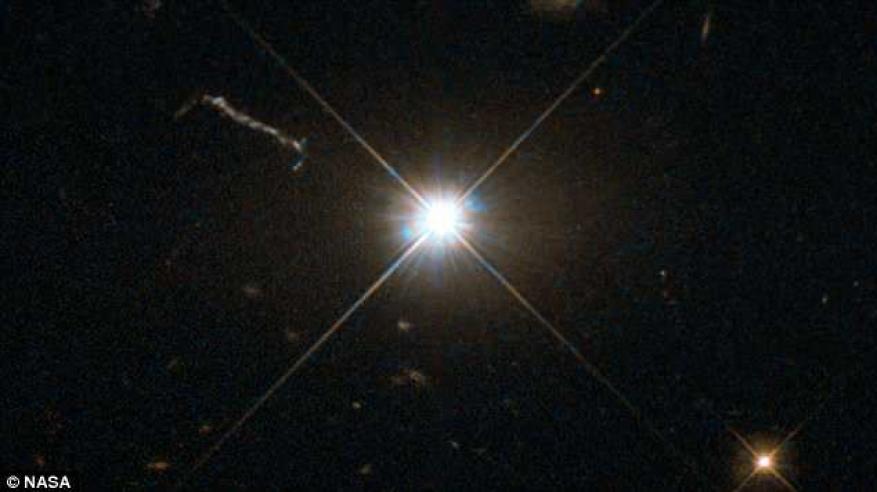 علماء يكتشفون أسرع الثقوب السوداء نموا