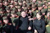 """قنبلة نووية على مكتب زعيم كوريا الشمالية """"للحوار"""""""