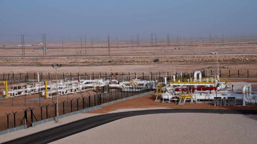 """""""الغاز العمانية"""" تستحوذ على خطوط """"تنمية نفط عمان"""""""