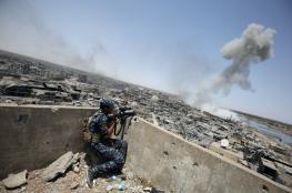 """العراق ينقل أسر مقاتلي """"داعش"""" لموقع جديد شمالي الموصل"""
