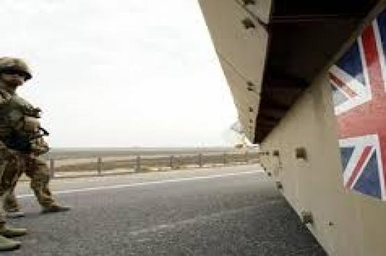 الكويت تنفي استضافة قاعدة عسكرية بريطانية