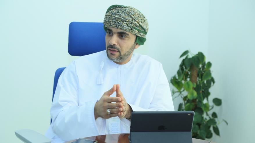 """فيصل بن تركي لـ""""الرؤية"""": """"إثراء"""" تستهدف ترويج الاستثمار في 22 سوقا.. وملتقى عماني سعودي هذا العام"""