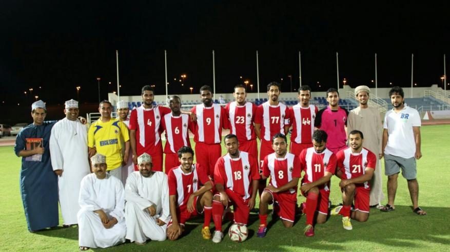 اليوم .. انطلاق البطولة الكروية الثانية لوحدات ديوان البلاط السلطاني