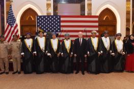 السفارة الأمريكية بمسقط تحتفل بالعيد الوطني للولايات المتحدة