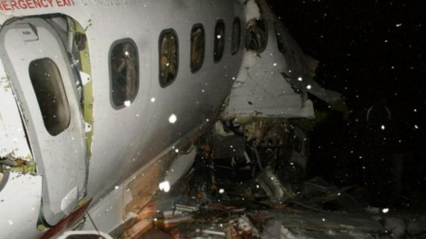 تعرف على أشهر حوادث الطائرات في التاريخ