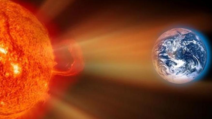 تحذيرات من موجة عواصف شمسية عاتية .. والخسائر بالمليارات