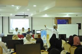 """انطلاق دورة """"100 مبتكر عماني"""" لصقل مهارات الشباب من مختلف المحافظات"""