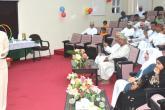 """مسابقات ترفيهية وثقافية في أمسية أفراح العيد بـ""""غرفة الظاهرة"""""""
