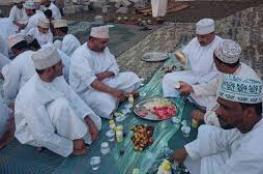 نصائح ذهبية لتجنب المشاكل الصحية خلال شهر رمضان