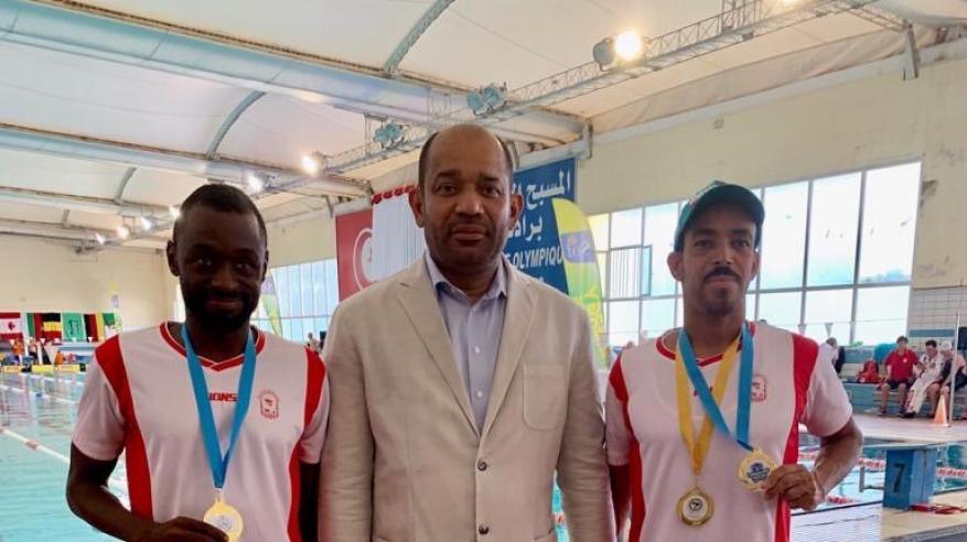 إنجاز كبير للسلطنة في البطولة العربية للأساتذة بتونس