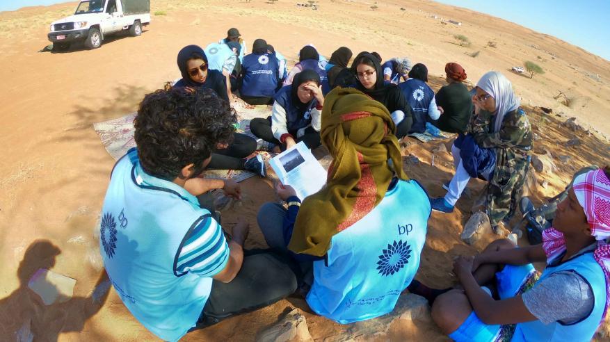 برنامجان لصقل مهارات الشباب وتعزيز فرص حصولهم على الوظائف