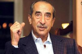 وفاة الإعلامي المصري الكبير حمدي قنديل