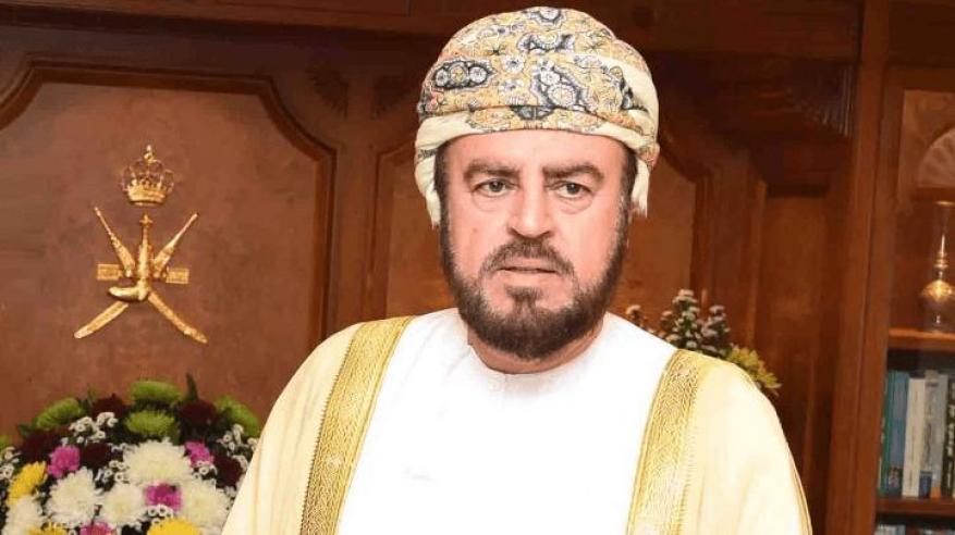 """السيد أسعد يقص شريط افتتاح مصنع البولي أكريلاميد في """"ريسوت الصناعية"""".. غدا"""