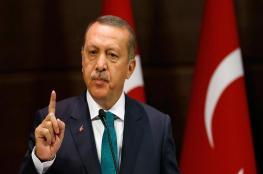 أردوغان: قدمنا تسجيلات لـ (السعودية وأمريكا وبريطانيا وألمانيا وفرنسا) تتعلق بمقتل خاشقجي