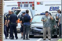 بالفيديو.. مقتل شرطيين في إطلاق نار بهاواي