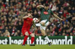 """جولة مليئة بالمفاجآت في """"كأس إنجلترا"""".. وبليموث يجبر """"المارد الأحمر"""" على مباراة إعادة"""