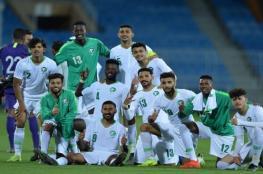 بالفيديو.. شكوى رسمية ضد المنتخب السعودي